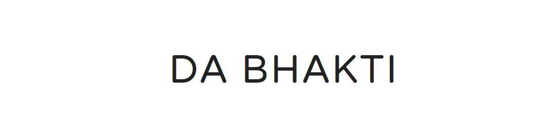 da bhakti